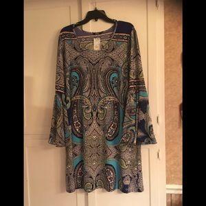 New dress MSK